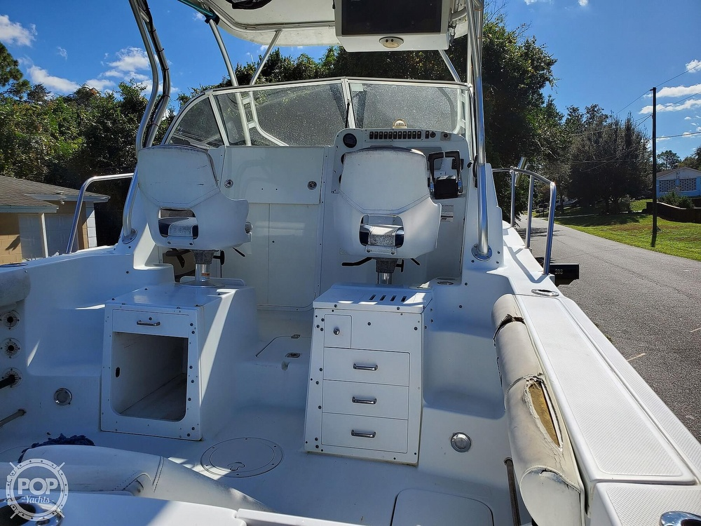 2006 Polar boat for sale, model of the boat is 2300WA & Image # 10 of 40