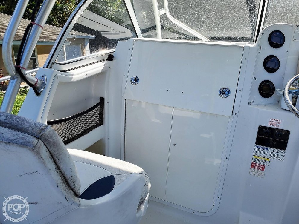 2006 Polar boat for sale, model of the boat is 2300WA & Image # 17 of 40