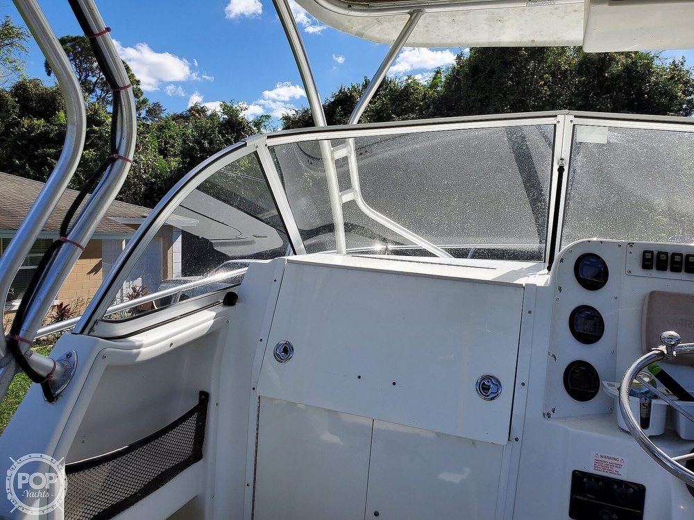 2006 Polar boat for sale, model of the boat is 2300WA & Image # 18 of 40