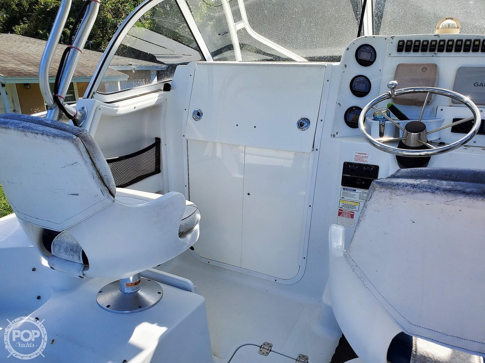 2006 Polar boat for sale, model of the boat is 2300WA & Image # 19 of 40