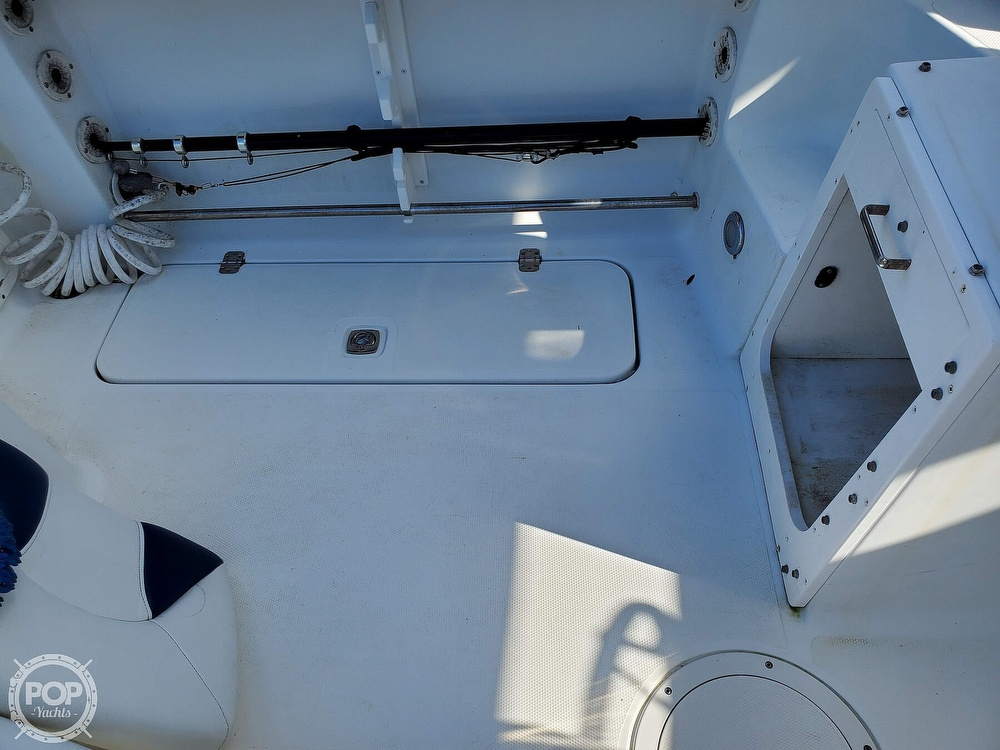 2006 Polar boat for sale, model of the boat is 2300WA & Image # 20 of 40