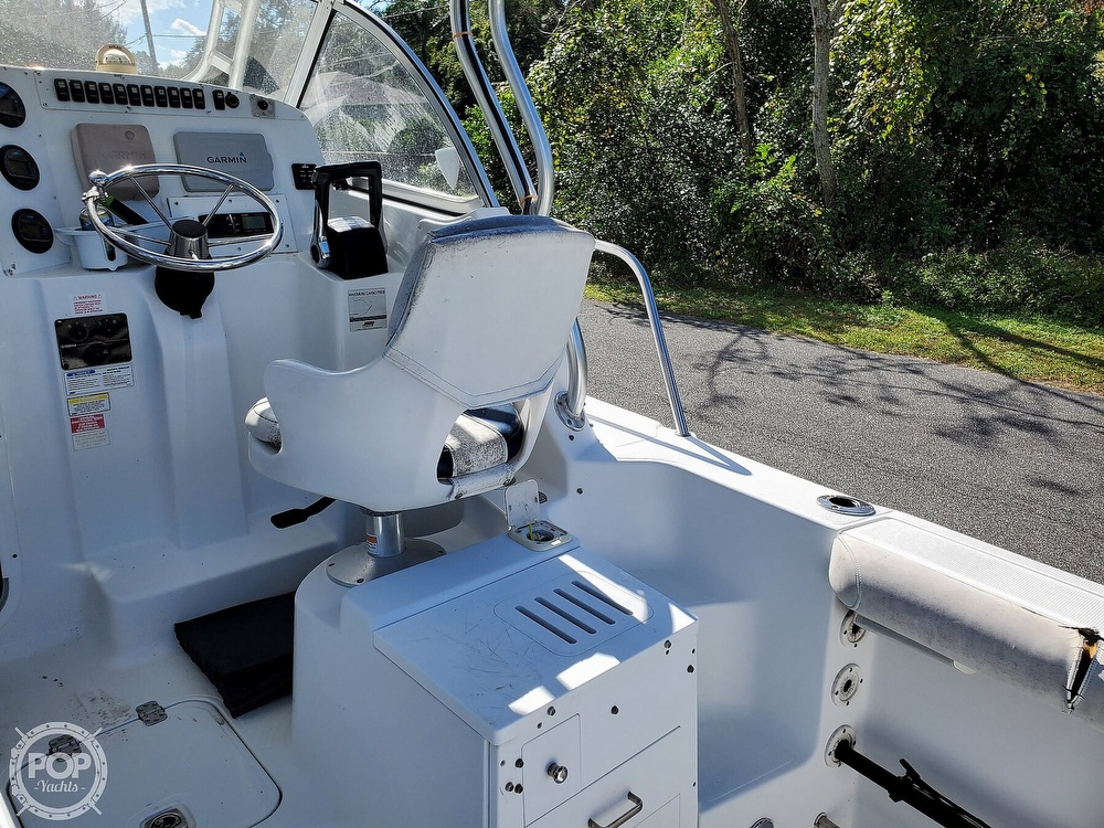 2006 Polar boat for sale, model of the boat is 2300WA & Image # 27 of 40