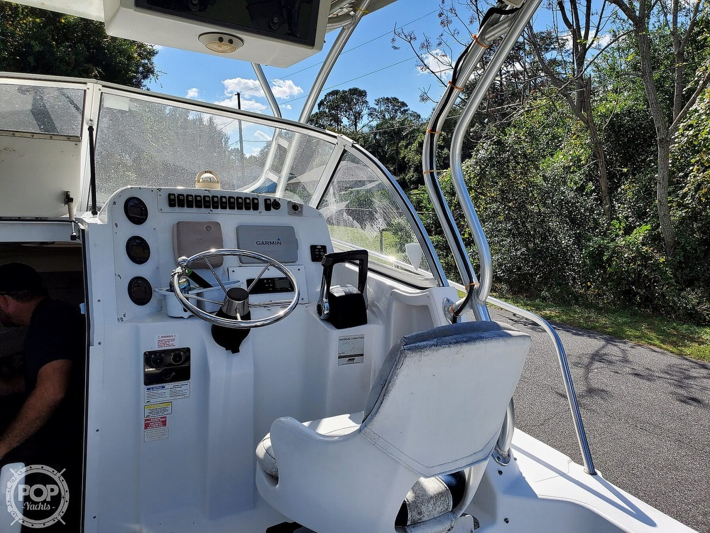2006 Polar boat for sale, model of the boat is 2300WA & Image # 40 of 40