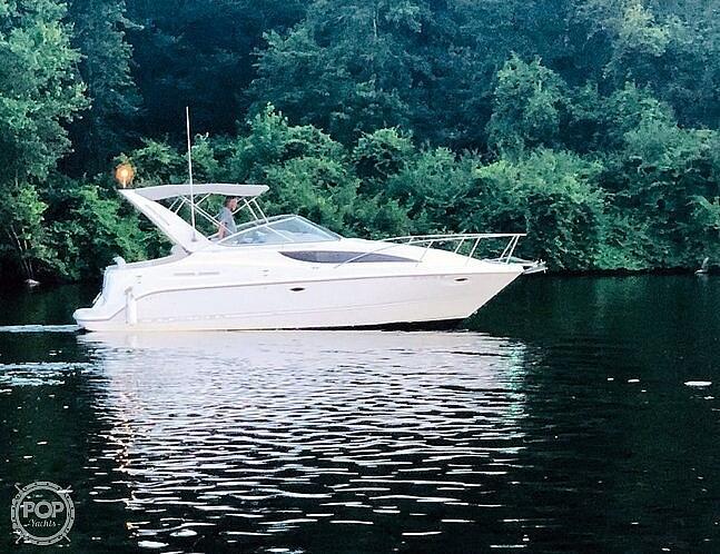 2001 Bayliner Ciera 2855 - #$LI_INDEX