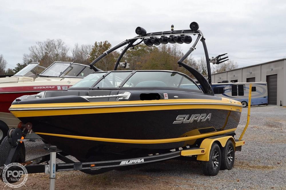 2012 Supra Launch 21V - #$LI_INDEX