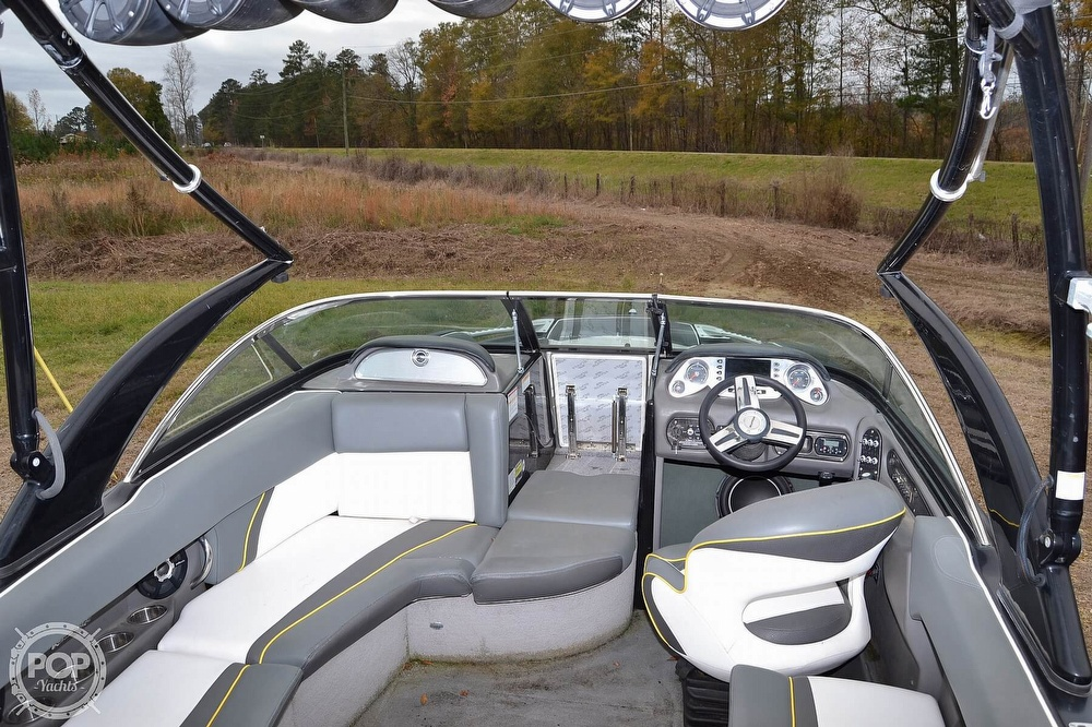 2012 Supra boat for sale, model of the boat is Launch 21V & Image # 17 of 40