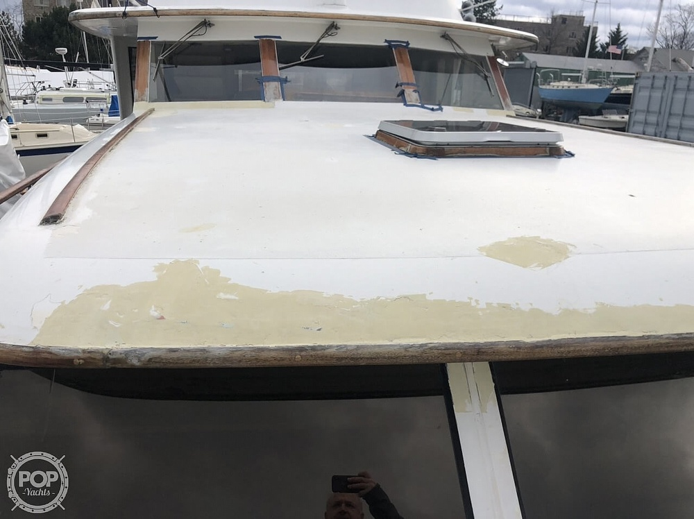 1961 Burger boat for sale, model of the boat is 64 MY & Image # 29 of 40
