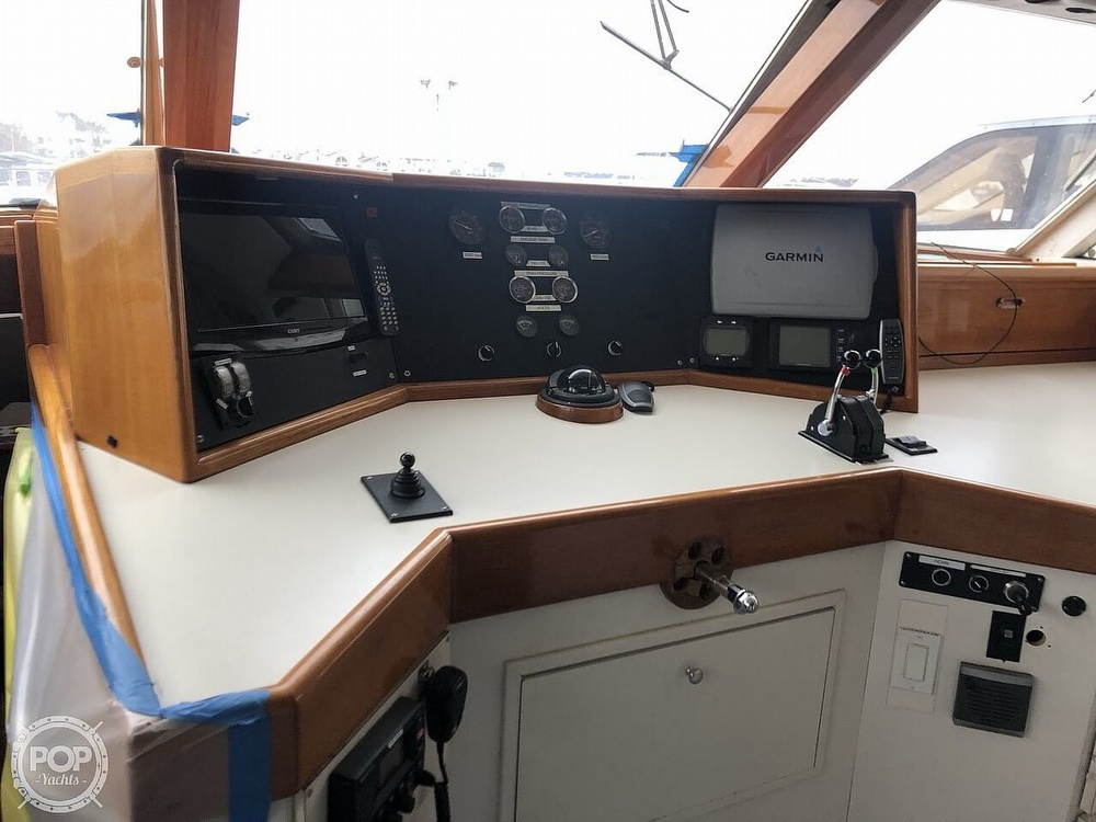 1961 Burger boat for sale, model of the boat is 64 MY & Image # 34 of 40