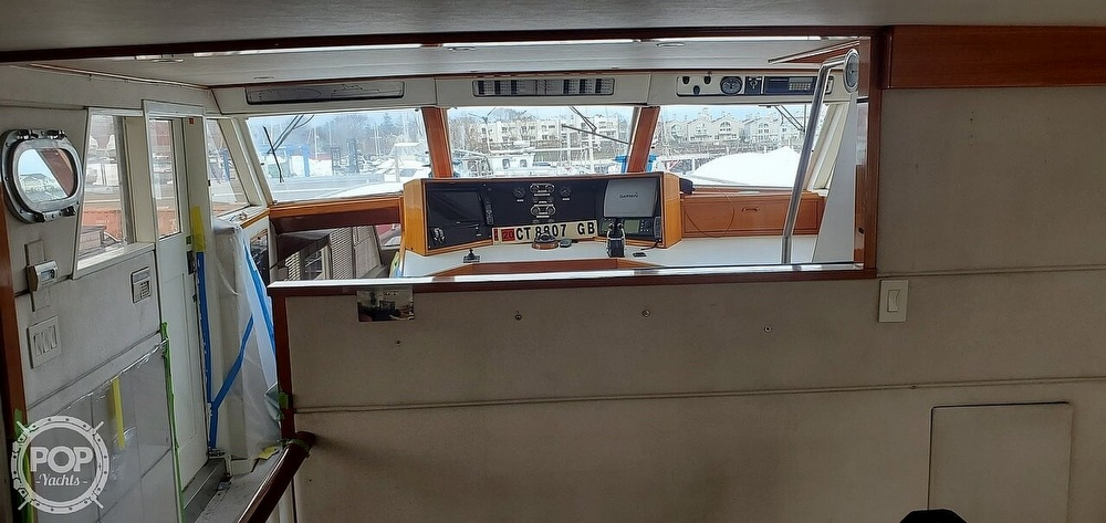 1961 Burger boat for sale, model of the boat is 64 MY & Image # 33 of 40