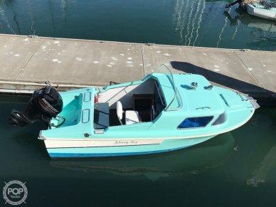Dorsett Catalina 17, 17, for sale - $17,000