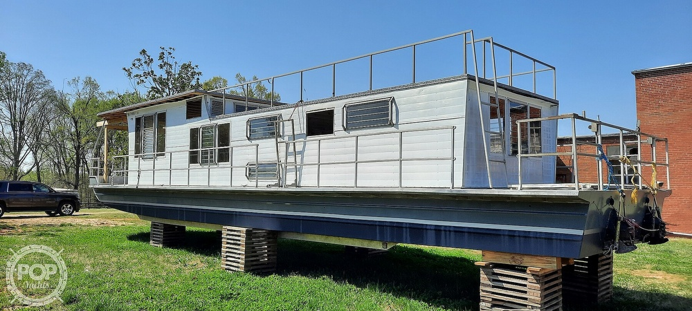 1968 Lazydays boat for sale, model of the boat is 50' & Image # 39 of 40