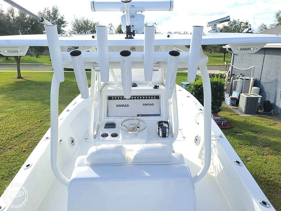 2020 Conch boat for sale, model of the boat is 30 & Image # 2 of 40
