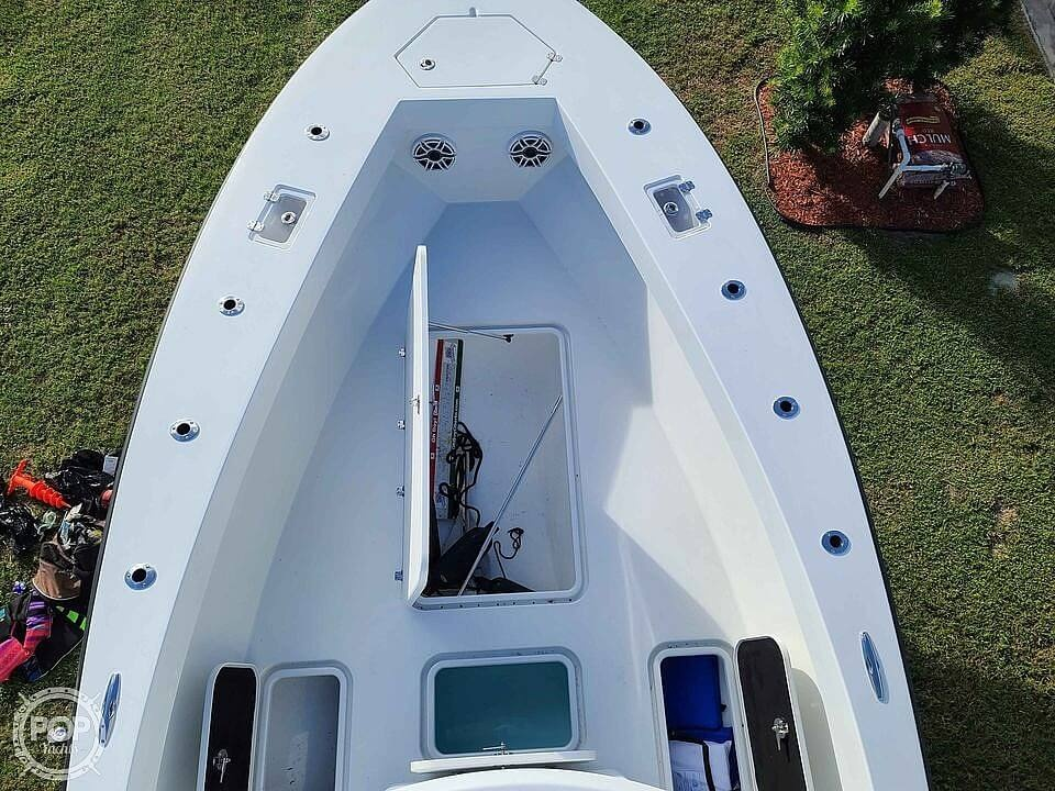 2020 Conch boat for sale, model of the boat is 30 & Image # 3 of 40