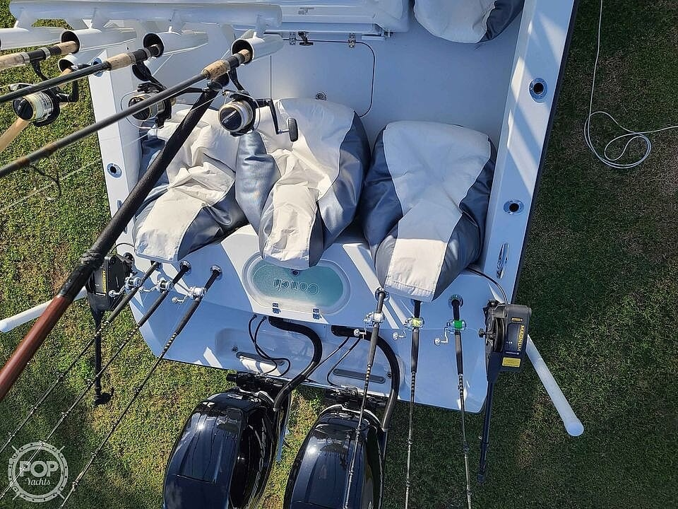 2020 Conch boat for sale, model of the boat is 30 & Image # 18 of 40