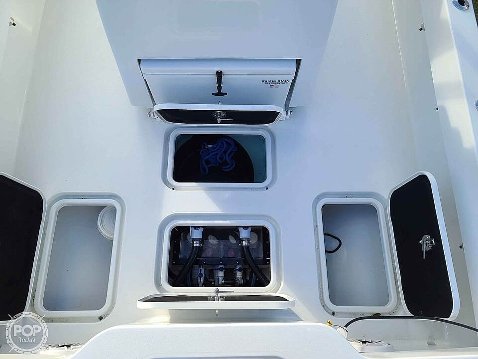 2020 Conch boat for sale, model of the boat is 30 & Image # 19 of 40