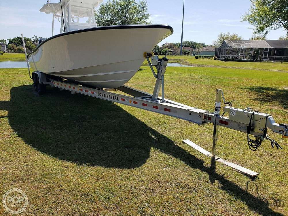 2020 Conch boat for sale, model of the boat is 30 & Image # 20 of 40