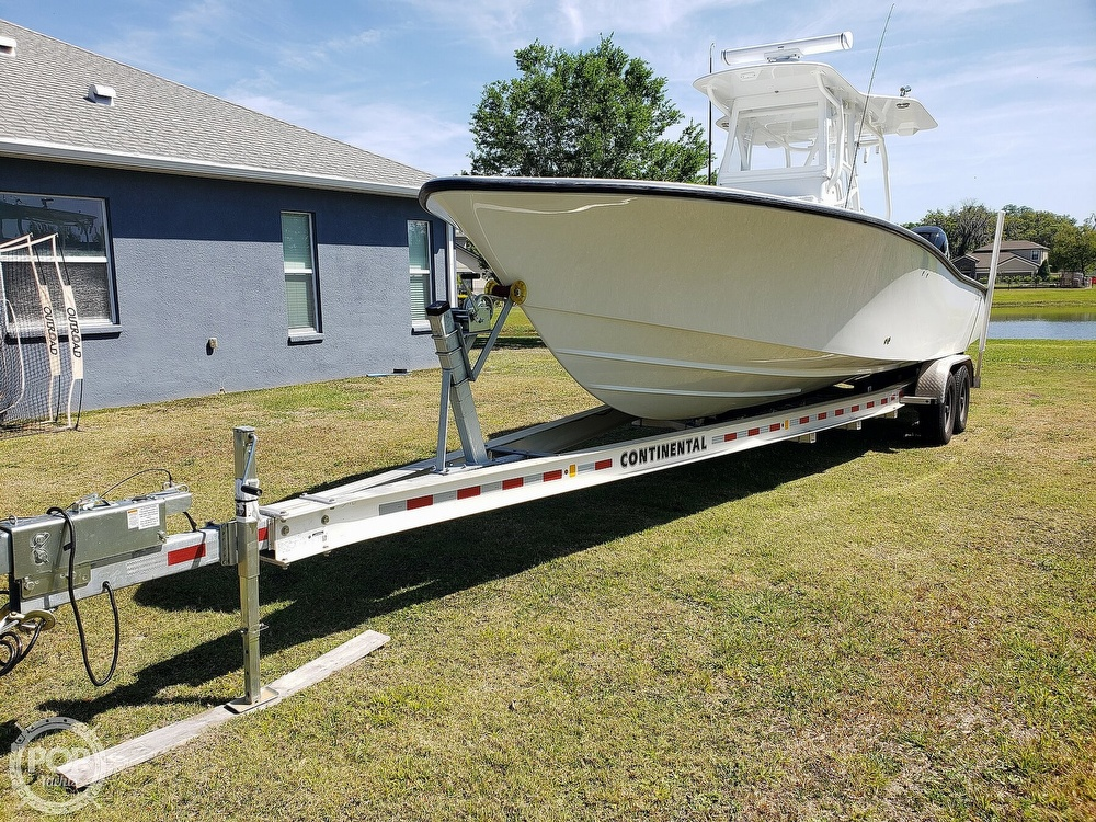 2020 Conch boat for sale, model of the boat is 30 & Image # 5 of 40
