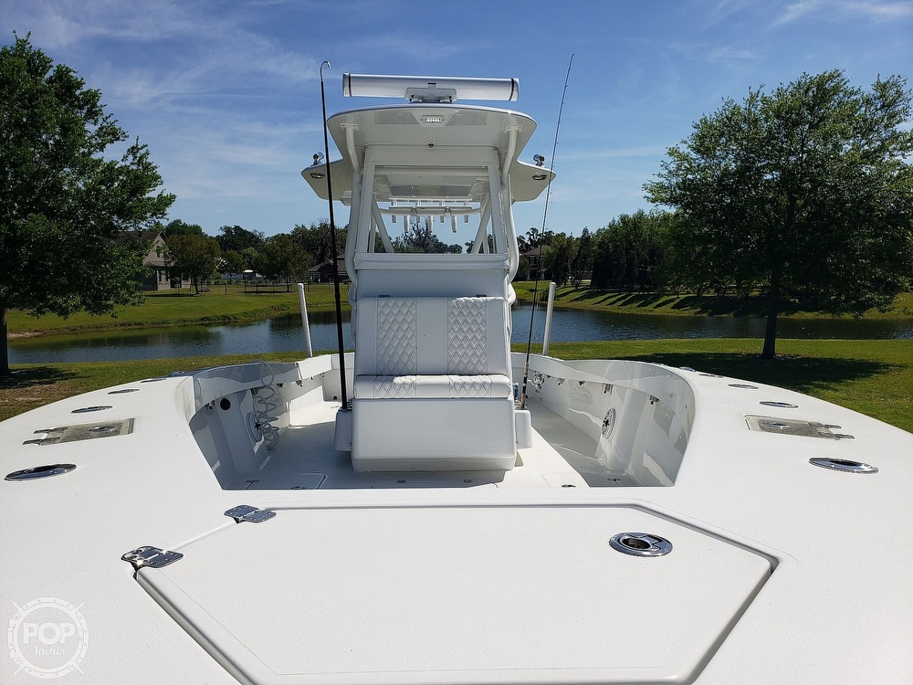 2020 Conch boat for sale, model of the boat is 30 & Image # 7 of 40