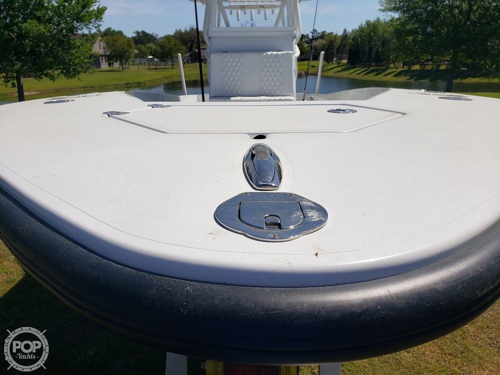 2020 Conch boat for sale, model of the boat is 30 & Image # 21 of 40