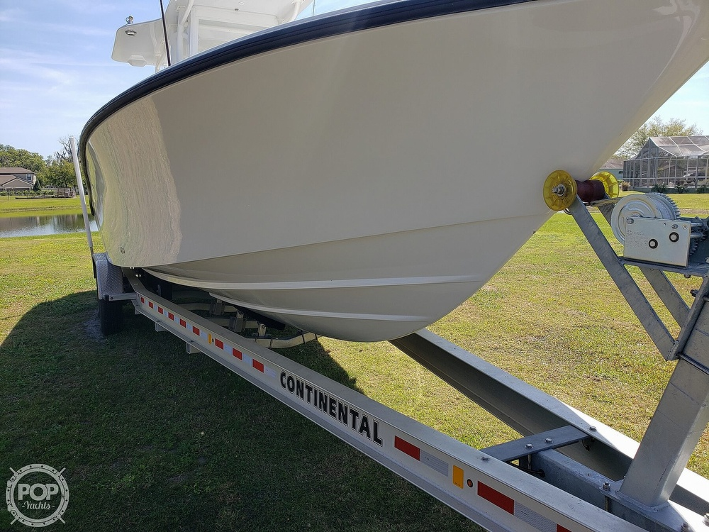 2020 Conch boat for sale, model of the boat is 30 & Image # 30 of 40