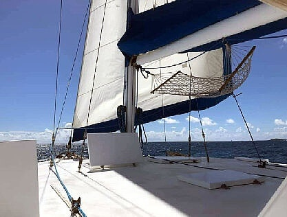 1987 Piver Trimaran boat for sale, model of the boat is 50 & Image # 6 of 31