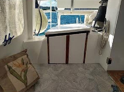 1987 Piver Trimaran boat for sale, model of the boat is 50 & Image # 15 of 31