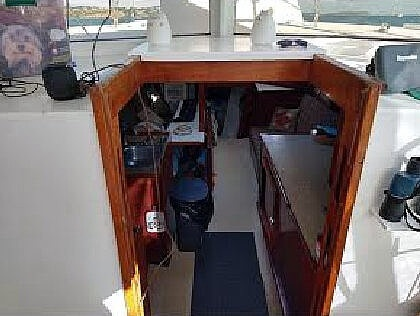 1987 Piver Trimaran boat for sale, model of the boat is 50 & Image # 16 of 31
