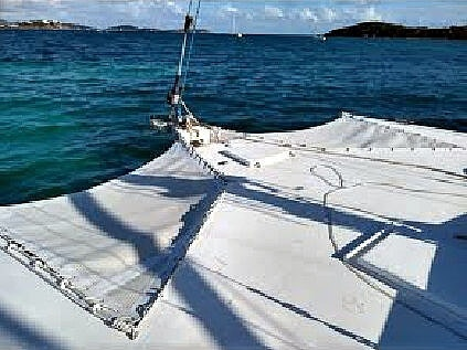 1987 Piver Trimaran boat for sale, model of the boat is 50 & Image # 10 of 31