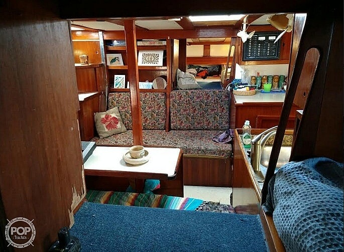 1987 Piver Trimaran boat for sale, model of the boat is 50 & Image # 20 of 31