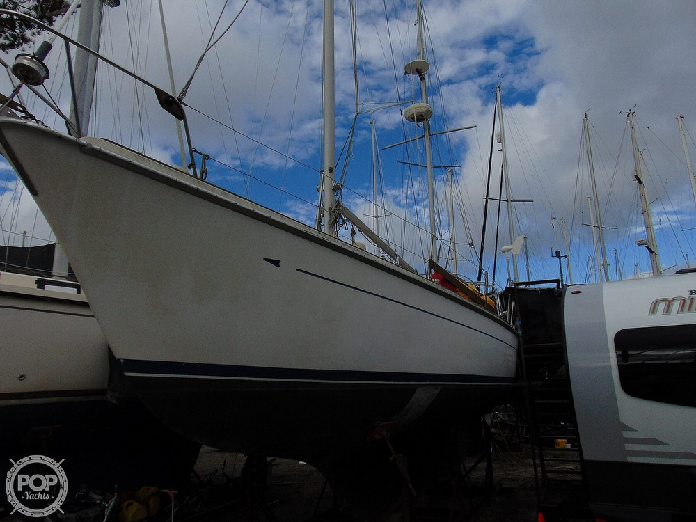 1977 Allied Princess boat for sale, model of the boat is 36 & Image # 11 of 40