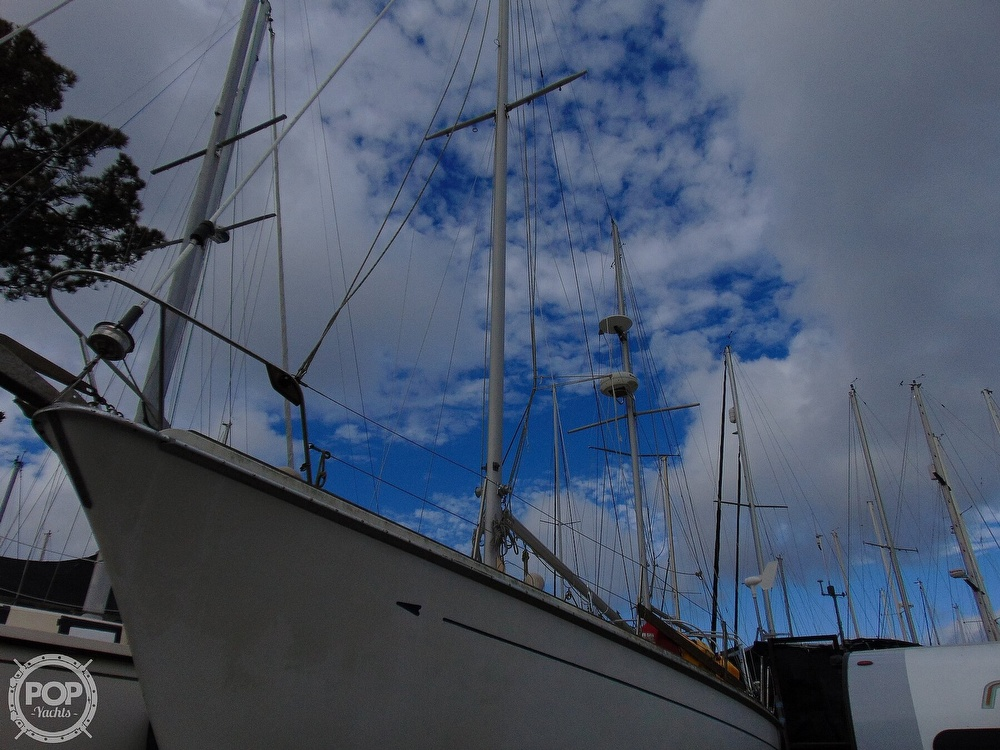 1977 Allied Princess boat for sale, model of the boat is 36 & Image # 12 of 40