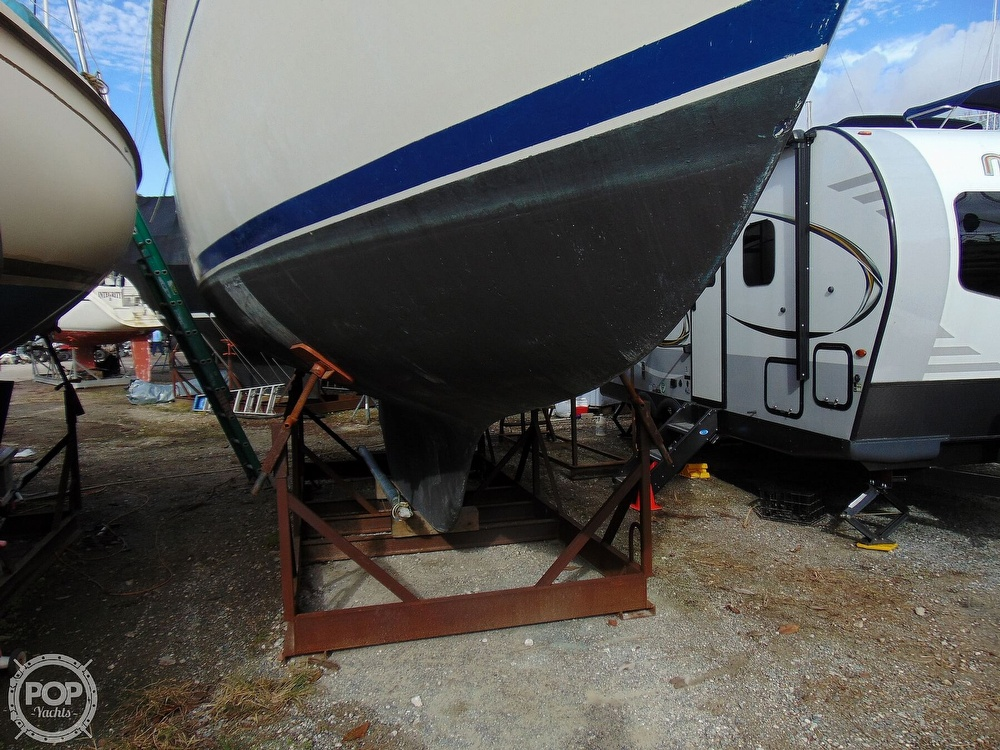 1977 Allied Princess boat for sale, model of the boat is 36 & Image # 39 of 40