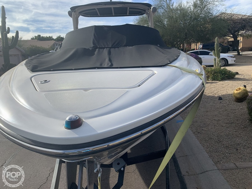 2008 Sea Ray boat for sale, model of the boat is 270 SLX & Image # 4 of 40