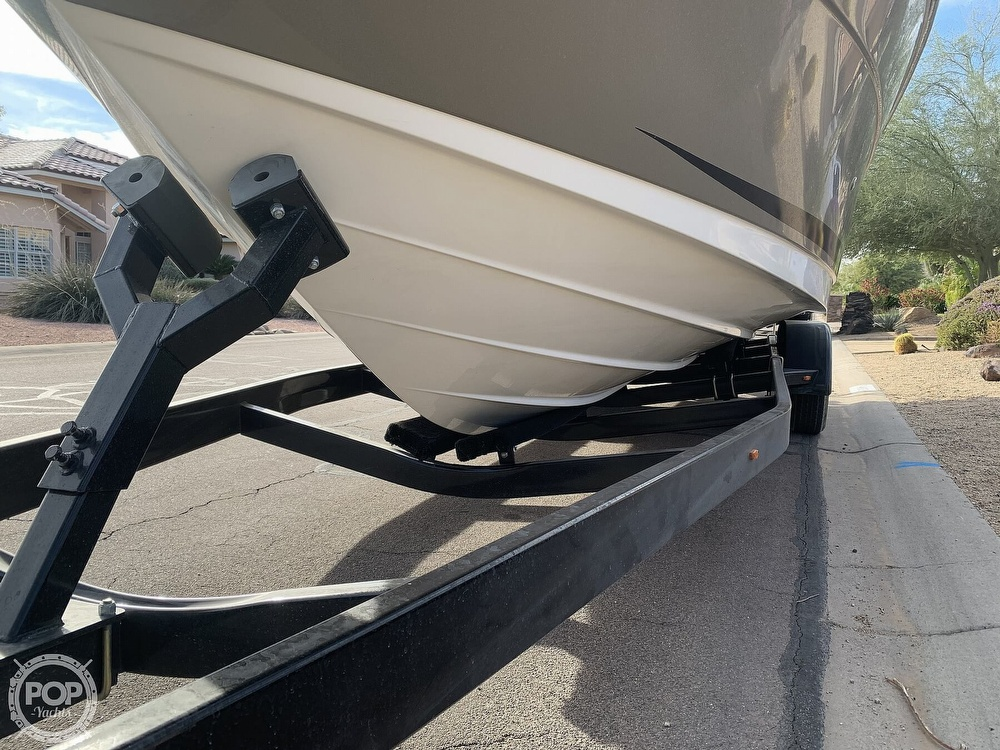 2008 Sea Ray boat for sale, model of the boat is 270 SLX & Image # 28 of 40