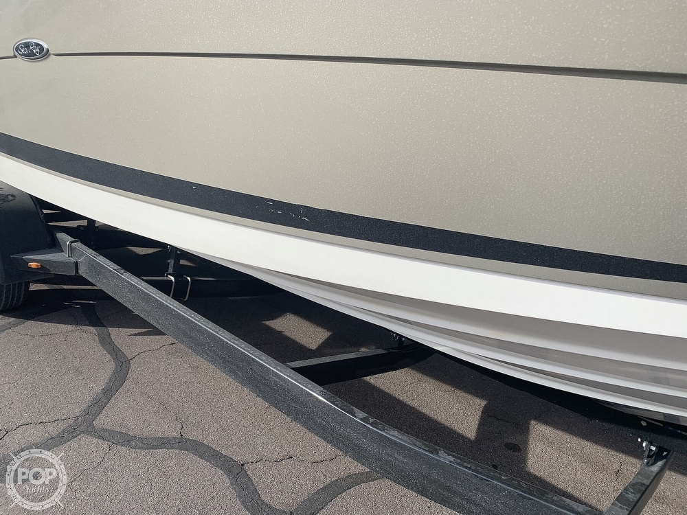 2008 Sea Ray boat for sale, model of the boat is 270 SLX & Image # 30 of 40