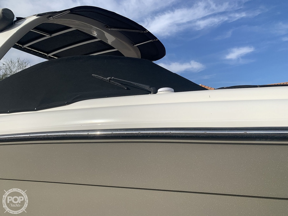 2008 Sea Ray boat for sale, model of the boat is 270 SLX & Image # 34 of 40