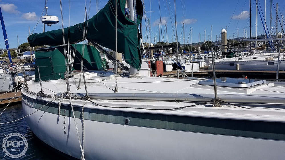 1972 Ericson Yachts boat for sale, model of the boat is 39 Flush Deck & Image # 10 of 40