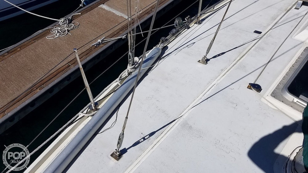1972 Ericson Yachts boat for sale, model of the boat is 39 Flush Deck & Image # 14 of 40