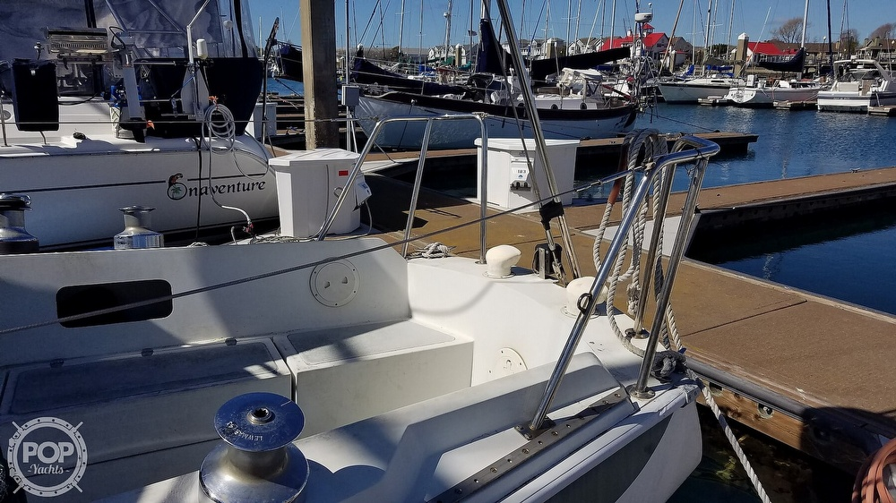 1972 Ericson Yachts boat for sale, model of the boat is 39 Flush Deck & Image # 24 of 40