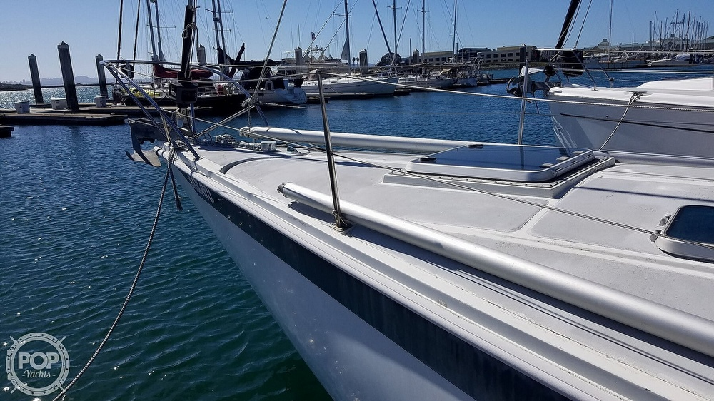 1972 Ericson Yachts boat for sale, model of the boat is 39 Flush Deck & Image # 27 of 40