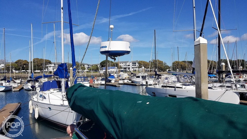 1972 Ericson Yachts boat for sale, model of the boat is 39 Flush Deck & Image # 29 of 40
