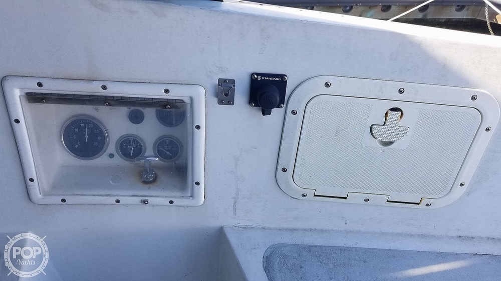 1972 Ericson Yachts boat for sale, model of the boat is 39 Flush Deck & Image # 35 of 40