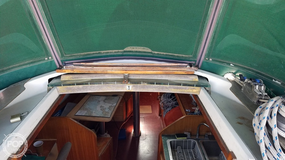 1972 Ericson Yachts boat for sale, model of the boat is 39 Flush Deck & Image # 38 of 40
