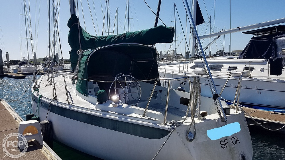 1972 Ericson Yachts boat for sale, model of the boat is 39 Flush Deck & Image # 21 of 40