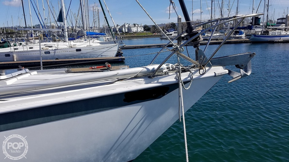 1972 Ericson Yachts boat for sale, model of the boat is 39 Flush Deck & Image # 11 of 40