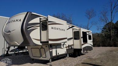 2017 Montana 3160RL - #1
