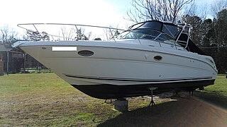 2005 Sea Ray 290 Amberjack - #$LI_INDEX
