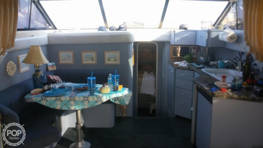 1988 Mainship boat for sale, model of the boat is Mediterranean & Image # 6 of 40