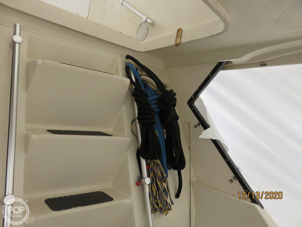 1988 Mainship boat for sale, model of the boat is Mediterranean & Image # 38 of 40