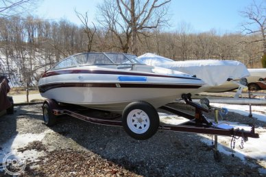 Crownline 180 Br, 180, for sale - $20,750